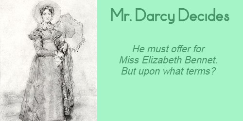 "Link to story ""Mr. Darcy Decides"""